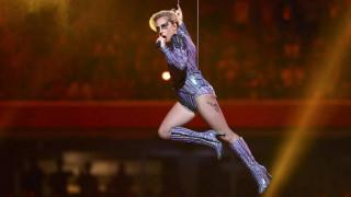 Η Lady Gaga στην πρώτη παγκόσμια περιοδεία της