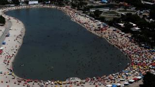 Πισινάο: η πισίνα της φτωχολογιάς του Ρίο