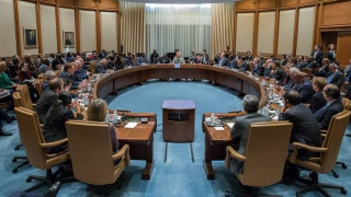 Όλο το παρασκήνιο της συνεδρίασης του Εκτελεστικού Συμβουλίου του ΔΝΤ