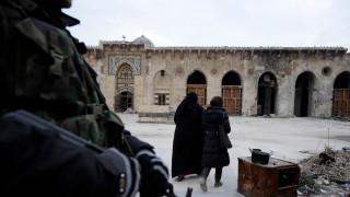 Διεθνής Αμνηστία: Χιλιάδες εκτελέσεις και βασανιστήρια από την κυβέρνηση στη Συρία