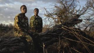 The Black Mambas:  Η πρώτη μονάδα καταπολέμησης της λαθροθηρίας γένους θηλυκού (pics+vid)