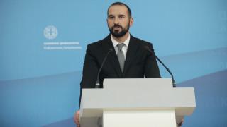 Δ. Τζανακόπουλος: Δεν υποχωρούμε στις «παράλογες απαιτήσεις» του ΔΝΤ