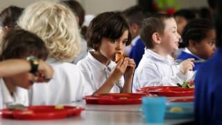 Με απευθείας ανάθεση το πρόγραμμα «σχολικά γεύματα»