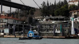Ο δήμαρχος την Άγκυρας βλέπει «συνομωσίες» πίσω από τους σεισμούς