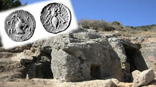 Η αρχαία πόλη στα Χανιά που «έκοβε» δικό της νόμισμα (pics)