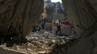 Συρία: Είκοσι έξι νεκροί από επιδρομές εναντίον της οργάνωσης Φάτεχ αλ Σαμ
