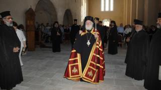 Νέα αδιαθεσία για τον Αρχιεπίσκοπο Κρήτης
