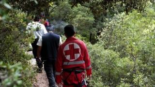 Ιεράπετρα: Βρέθηκε σώα αλλά σοκαρισμένη η 77χρονη