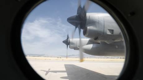 Πρωθυπουργικά αεροσκάφη: από το C-130 στο Gulfstream