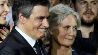 Νέο σκάνδαλο για τη σύζυγο του Φρανσουά Φιγιόν