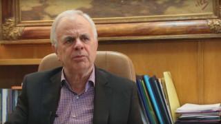 Ευ. Αποστόλου: Αδιανόητο να καρπώνονται άλλες χώρες την υπεραξία του ελαιολάδου μας