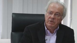 I. Τσιάλτας: Χαμηλά τα ποσοστά παραβατικότητας στο ελαιόλαδο
