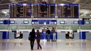 Ανοδική η επιβατική κίνηση στο Ελ. Βενιζέλος τον Ιανουάριο