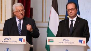 Αμπάς: «Επίθεση» κατά των Παλαιστινίων οι οικισμοί στη Δυτική Όχθη