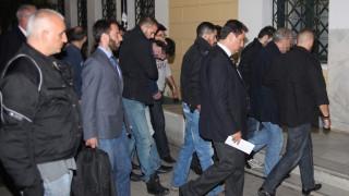 Ποινές φυλάκισης για τρεις κατηγορούμενους στην υπόθεση Energa-HellasPower