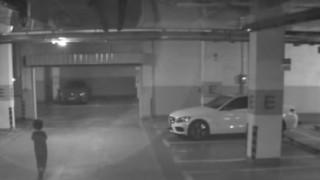 Εξάχρονος προσπαθεί να κλέψει το αυτοκίνητο της μητέρας του (vid)