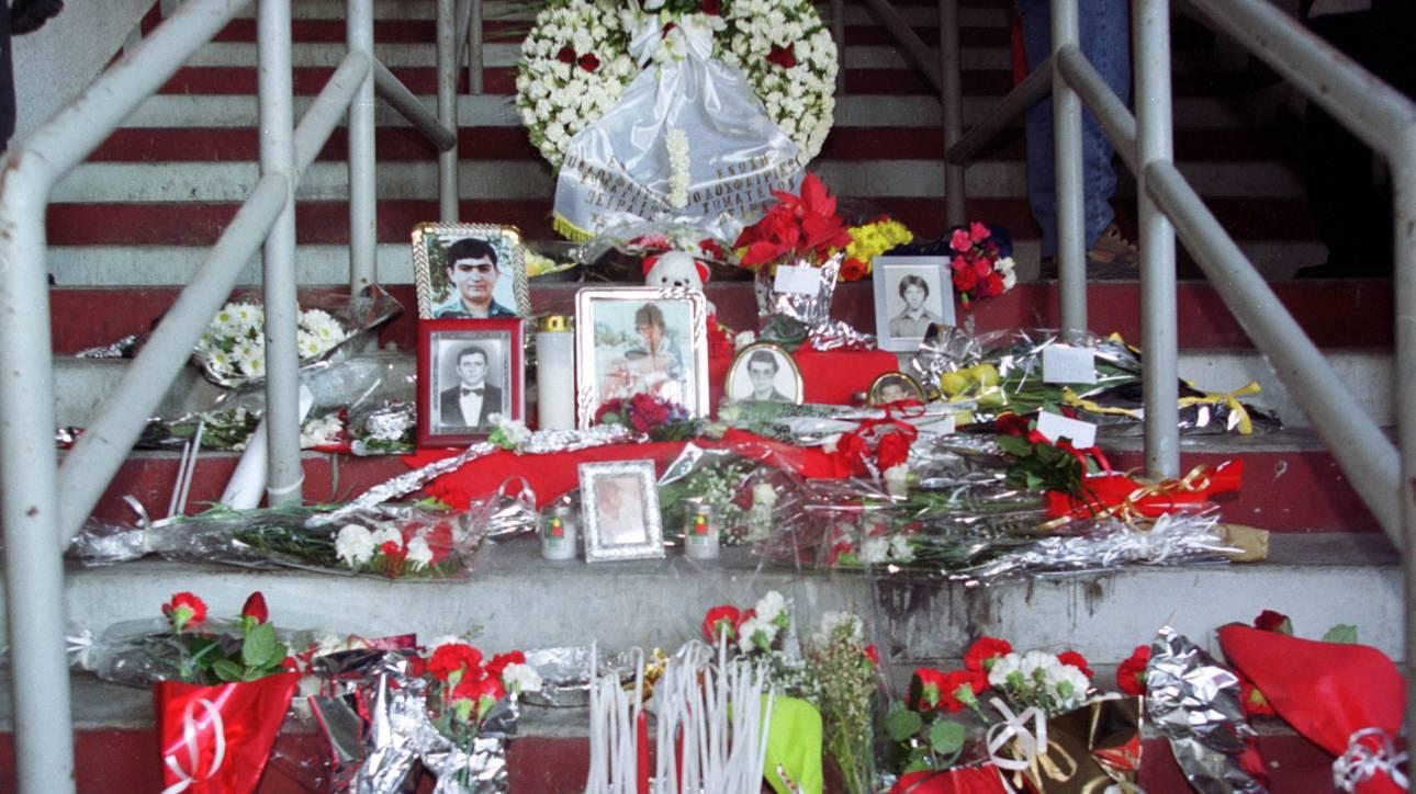 Θύρα 7: η «μαύρη» επέτειος της τραγωδίας στο Καραϊσκάκης
