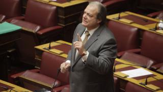 Βουλευτής των ΑΝΕΛ προβλέπει πρόωρες εκλογές και δεν αποκλείει... επιστροφή στη δραχμή