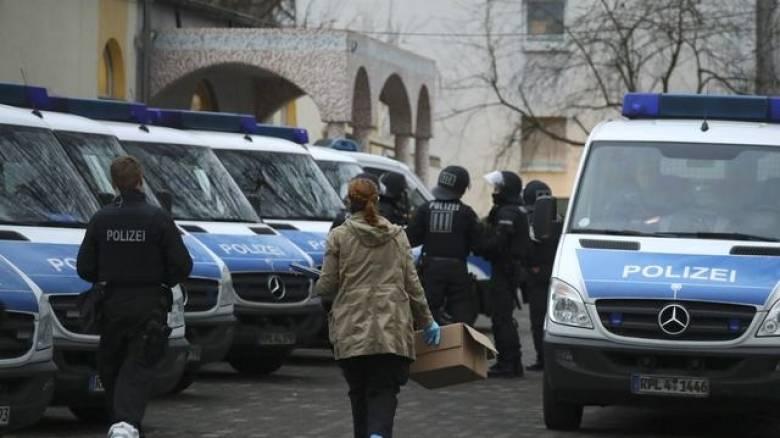 Γερμανία: Συναγερμός σε σχολείο έπειτα από απειλή για εκρηκτικά