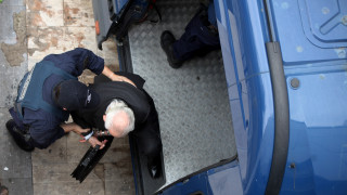 Άκης Τσοχατζόπουλος: Απορρίφθηκε η τέταρτη αίτηση αποφυλάκισής του