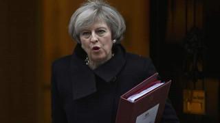Η προειδοποίηση της Μέι στη Σκωτία για ένα νέο δημοψήφισμα