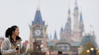Κίνα: Περισσότεροι από 7 εκατομμύρια οι επισκέπτες της Ντίσνεϊλαντ στη Σανγκάη