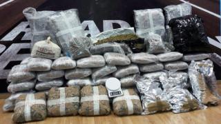 Εξαρθρώθηκαν οργανώσεις που διακινούσαν ναρκωτικά στην Κεφαλονιά