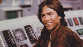 Πέθανε o Captain Apollo του Battlestar Galactica