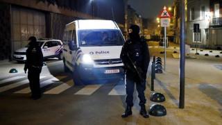 Προσαγωγές στο Βέλγιο για τον εντοπισμό μαχητών που επέστρεψαν από τη Συρία