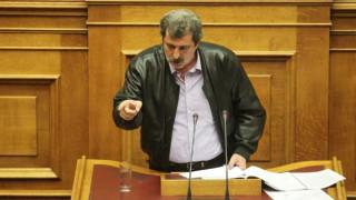 Πολάκης: Η αξιολόγηση θα κλείσει και θα είναι ντάλα μεσημέρι