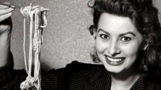 Η επιστήμη επιβεβαιώνει τη Sophia Loren: Οι λάτρεις των ζυμαρικών είναι πιο υγιείς