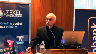 Η πρωτοπορία της ελληνικής κινητής υψηλής τεχνολογίας, στη Βαρκελώνη