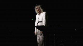 Λουκιανός Κηλαηδόνης: Σε λαϊκό προσκήνυμα η σορός του σήμερα (pics&vid)