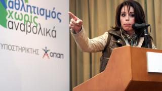 Β. Πατουλίδου στο CNN Greece για Κορδελιό: Όσοι μπορούν, ας φύγουν από το Σάββατο