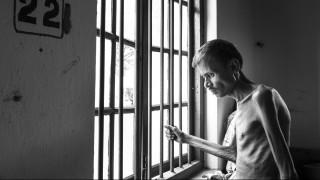 Τα πρόσωπα της φυματίωσης: Ένας άνισος αγώνας στις παραγκουπόλεις της Ινδίας (Pics)