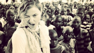 H Madonna μας συστήνει τα δύο νέα μέλη της φαμίλιας της