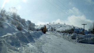 Καλλιάνος: Σε αυτές τις περιοχές θα χιονίσει τις επόμενες ημέρες