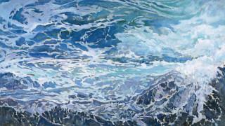 «Παρά θίν' αλός»: Ταξίδι στην Ελλάδα της θάλασσας στο Ίδρυμα Β. & Μ. Θεοχαράκη