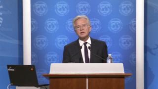 Τελεσίγραφο ΔΝΤ: Νομοθετήστε τώρα μειώσεις σε αφορολόγητο - συντάξεις