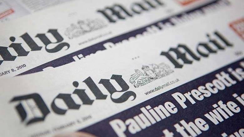 Μετά τη Μελάνια Τραμπ και η Wikipedia «καρφώνει» τη Daily Mail