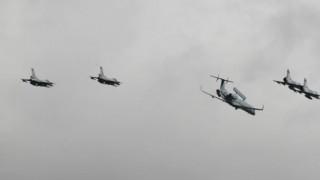 Διαπραγματεύσεις στην Πολεμική Αεροπορία - Η νέα τεχνολογία Στελθ