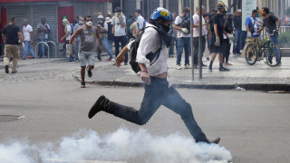 Βραζιλία: Στους δρόμους αστυνομικοί, στρατός και πολίτες - Περισσότεροι από 100 νεκροί