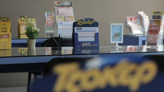 Κλήρωση Τζόκερ: Νέο Τζακποτ - Περισσότερα από 14 εκατ. ευρώ την Κυριακή