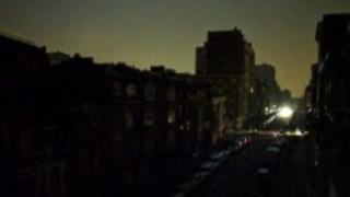 Αναταραχή στις Βρυξέλλες από ξαφνικό black out σε όλη την πόλη