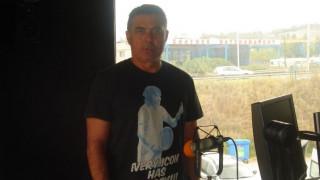 Άγνωστοι επιτέθηκαν στον παλαίμαχο τερματοφύλακα Γιώργο Μύρτσο