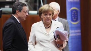 ΕΚΤ: «Θολός» ο ορίζοντας της χαλαρής νομισματικής πολιτικής