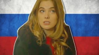 «Να είστε υπερήφανες για τις μελανιές σας», το μήνυμα ρωσικής εφημερίδας