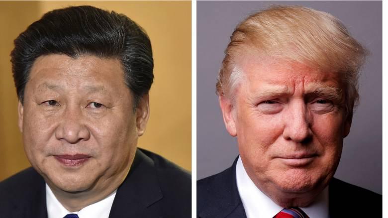 Επικοινωνία Τραμπ-Σι Ζιπίνγκ: Οι ΗΠΑ αναγνωρίζουν τις διεκδικήσεις της Κίνας έναντι στην Ταϊβάν