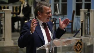 Πετρόπουλος: Όποιος ενοχλεί τη ΝΔ παρουσιάζεται ως γραφικός