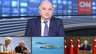 Γ. Αμανατίδης στο CNN Greece: Αισιοδοξώ ότι θα κλείσει στις 20 Φεβρουαρίου η διαπραγμάτευση